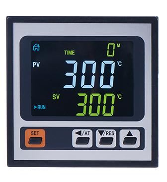 智能温度控制器