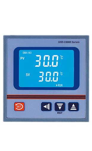 不同种类的温度传感器工作原理
