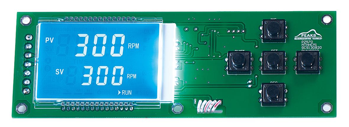 MTS-C200-B 直流�o刷��C控制器