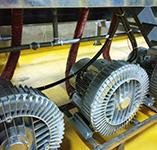 热风循环机炉使用简介