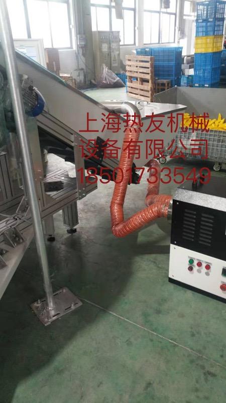 烘干铸造热风机