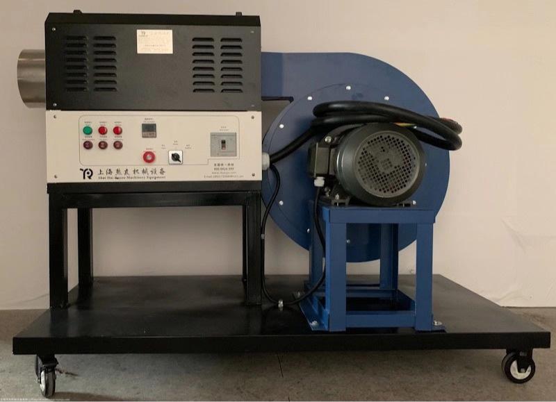 高压循环型工业热风机