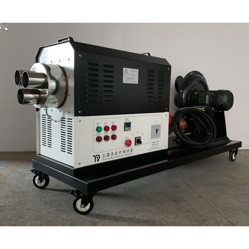 中压型热风机20-30KW