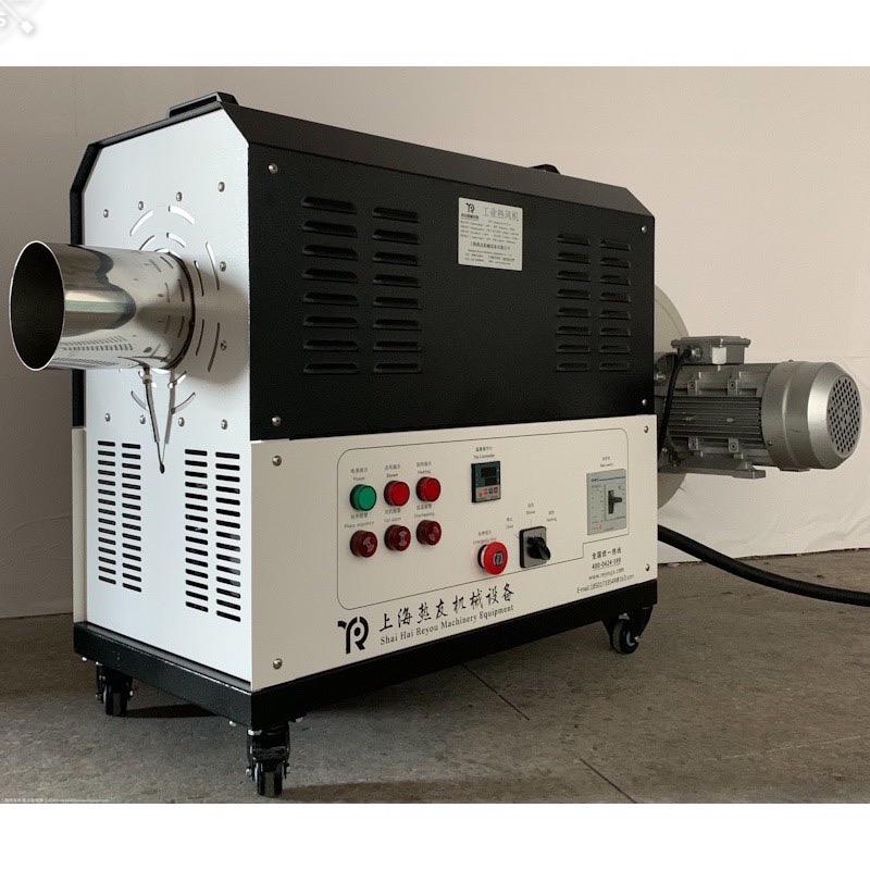 标准型工业热风机