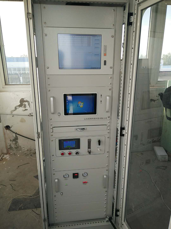 VOCs在线监测设备