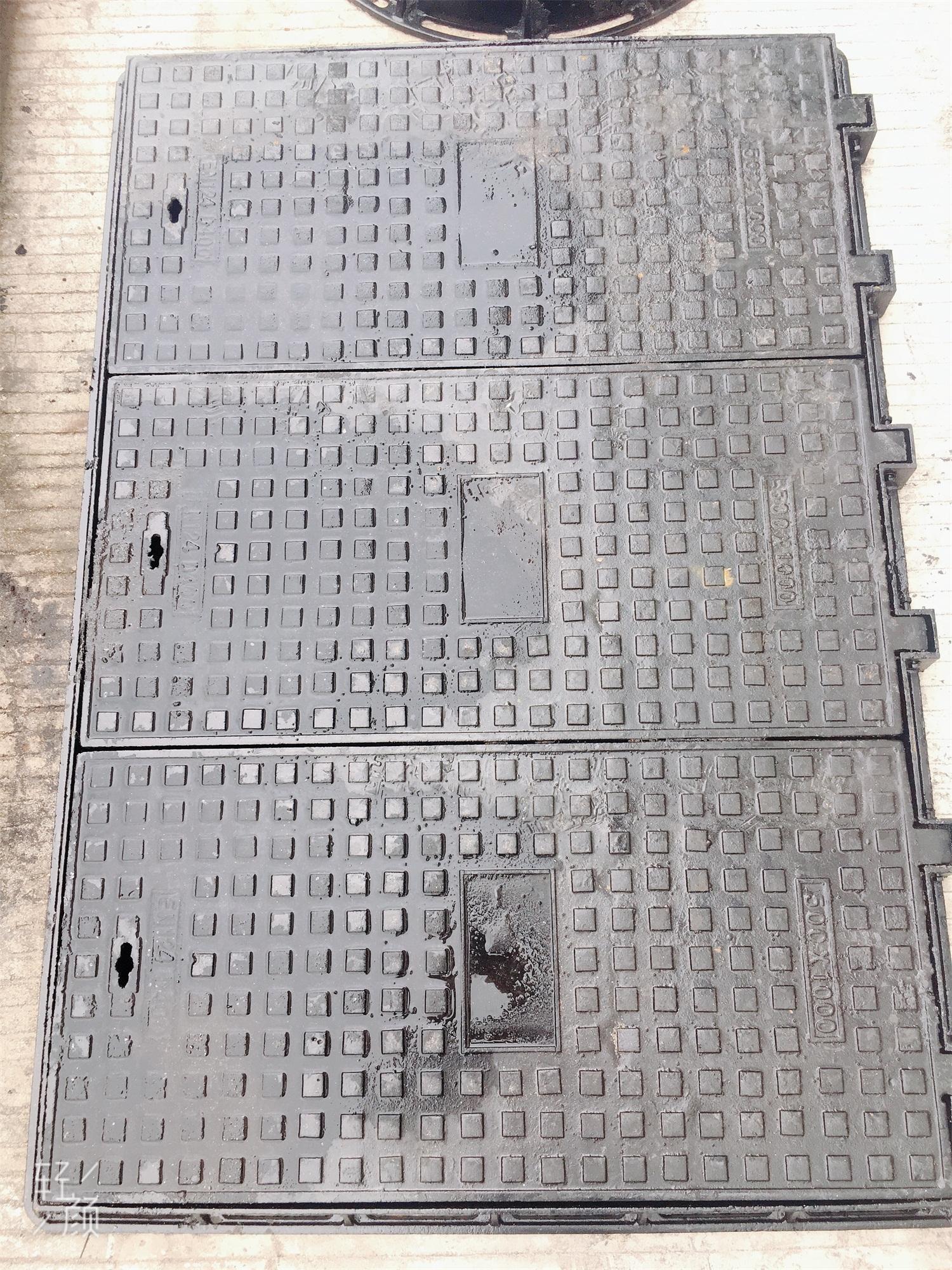 福建球墨铸铁井盖的等级划分