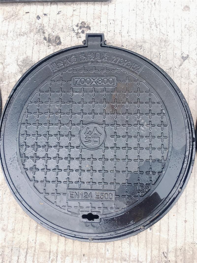 福建球墨铸铁井盖设计花纹的原因|泉铸科技分享
