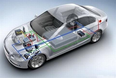 自恢复保险丝PTC在汽车电子上的过流保护应用