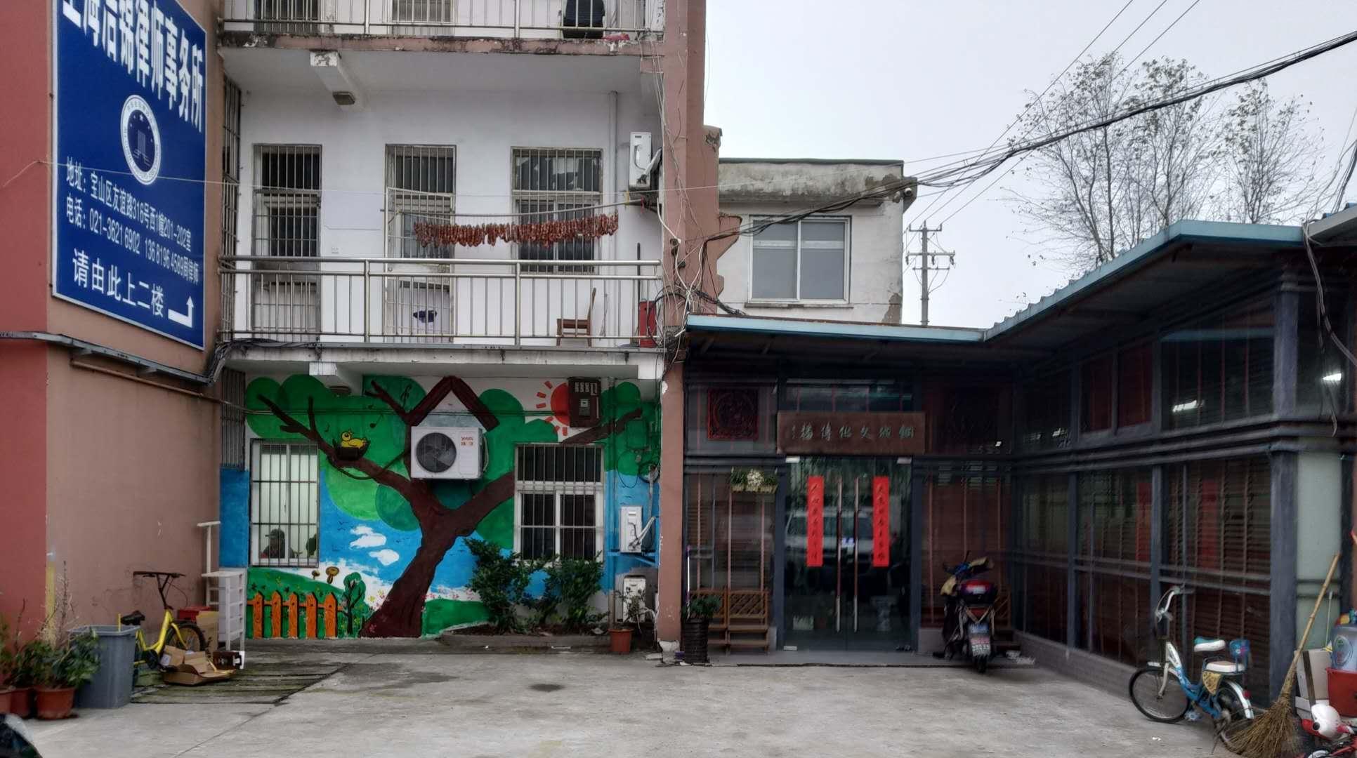 公司企业形象墙标志墙文化墙制作的重要性