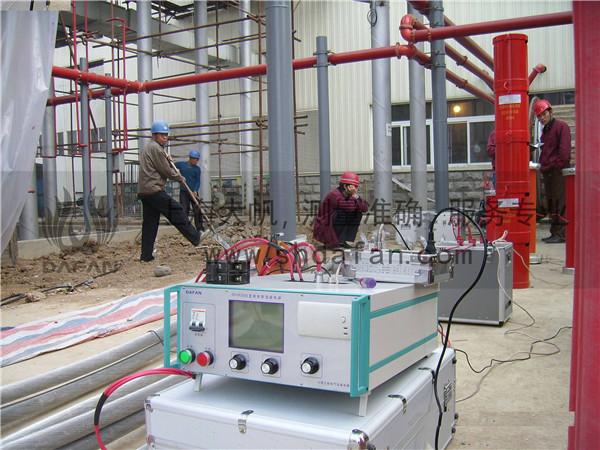 DFVF3000变频串联谐振耐压试验装置变压器交流耐压试验