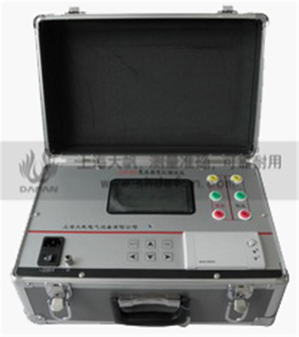 DF80全自動變比組別測試儀