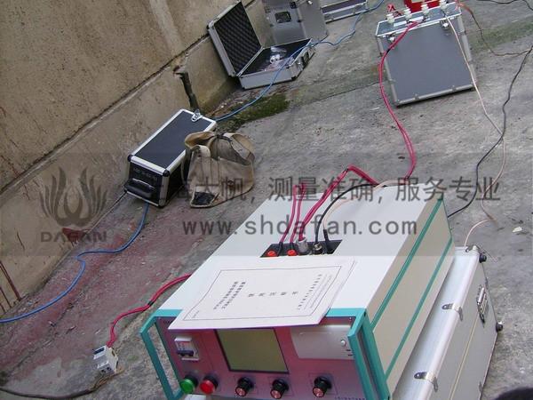 DFVF3000变频串联谐振耐压试验装置电缆交流耐压试验