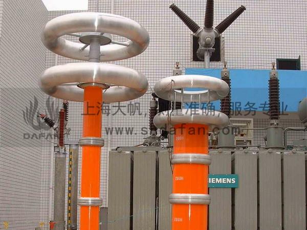 DFVF3000變頻串聯諧振耐壓試驗裝置變壓器交流耐壓試驗