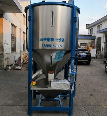 大型立式干燥机