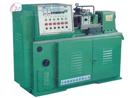 C-1型摩擦焊机