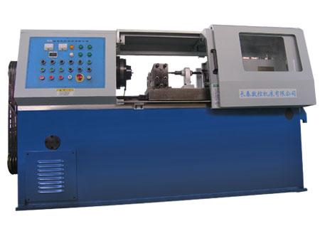 数控铣床为您介绍摩擦焊机
