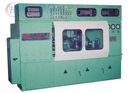 數控銑床跟您分享摩擦焊機的實質