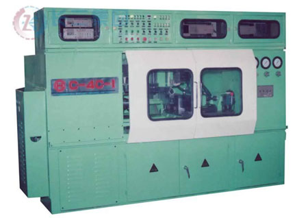 C-4C-I型摩擦焊機