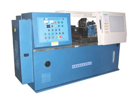 摩擦焊机分享铣床的主要分类