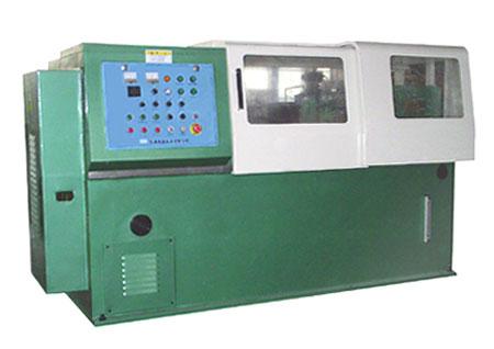 數控銑床分享摩擦焊機轉化步驟