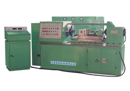 CG-6.3型摩擦焊機