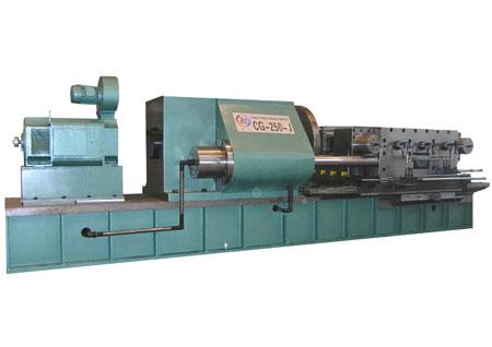 CG-250-J型摩擦焊机