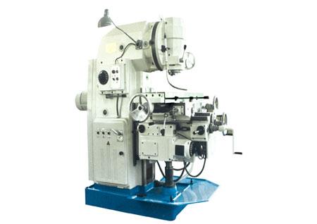 摩擦焊機分享數控銑床