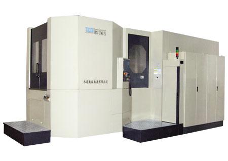 HMC63型臥式加工中心
