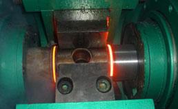 连续驱动摩擦焊机介绍和分类