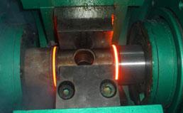 数控铣床分享摩擦焊机的优势