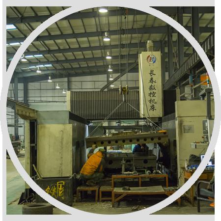 公司生产的C系列摩擦焊机产品<p>质量可靠</p>