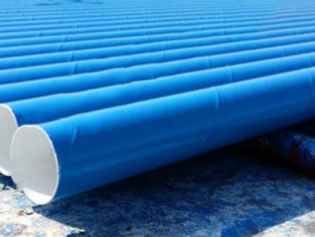 福建防腐钢管