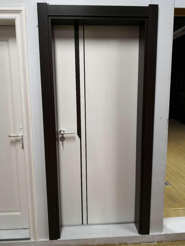 室内铝木门