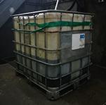 上海某机床厂大型镗床 液槽油水分离案例