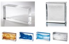 实心玻璃砖