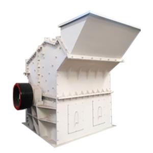 CFW横轴反击式制砂机