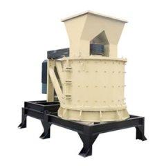 CFV立轴反击式制砂机
