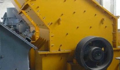 新型制砂机