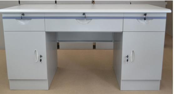 轻质办公桌