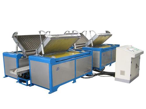 设备材料对茶叶饮用安全的影响