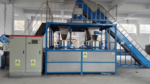 茶叶生产线概述