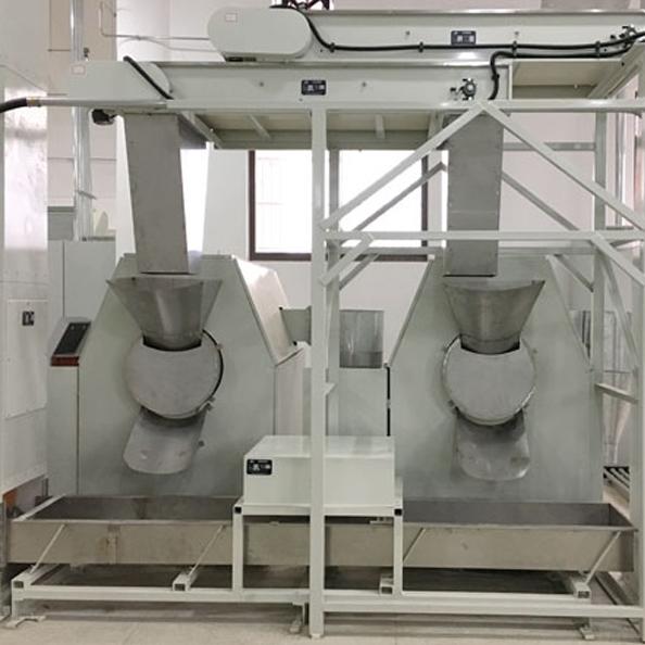 名优绿茶初加工自动化生产线