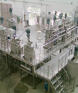 中科院XX所国家重点实验室(10L+100L+1000L)