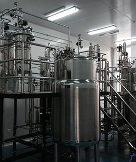 北京博锦元生物科技有限公司(200L+2000L)
