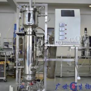 30L气升式发酵罐