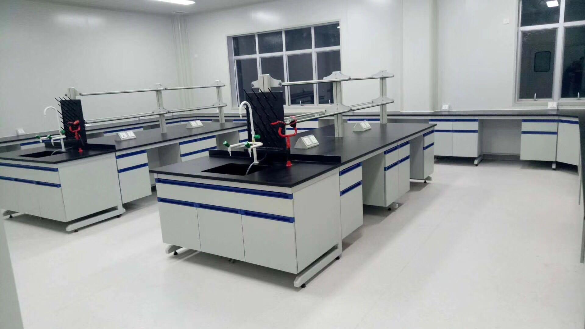 低温实验室
