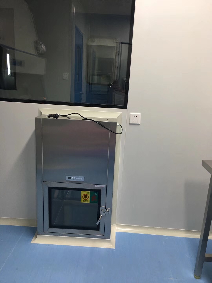 医疗器械GMP车间装修