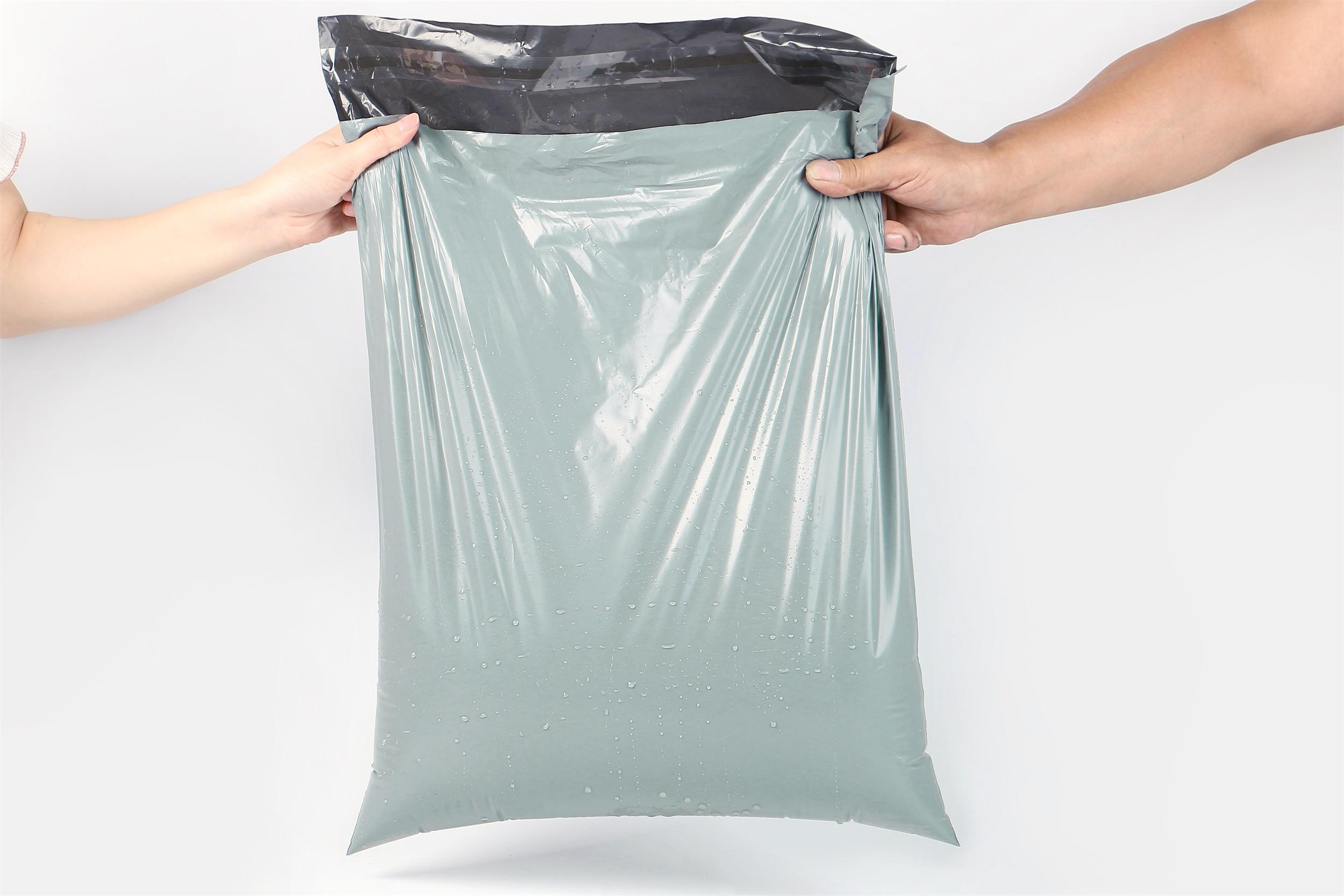 福建防水快递袋厂家如何保持快递袋的粘合