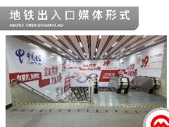 2019上海地鐵廣告價格表