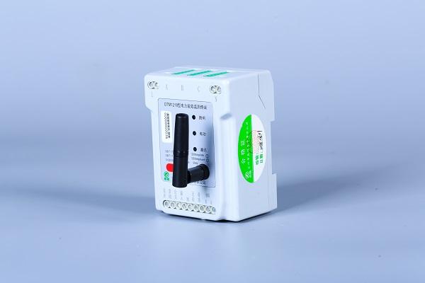 温测漏电流型电力能效监测终端(有线)
